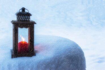 Virkeän Voinnin Joogapatikka: talvi